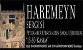 Haremeyn Sergisi Gaziantep'te