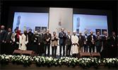 VII. Hadis ve Sîret Araştırmaları Ödülleri Sahiplerini Buldu
