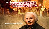İslam Kültürü Üzerine Hasbihal