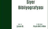 Siyer Bibliyografyası Yayımlandı