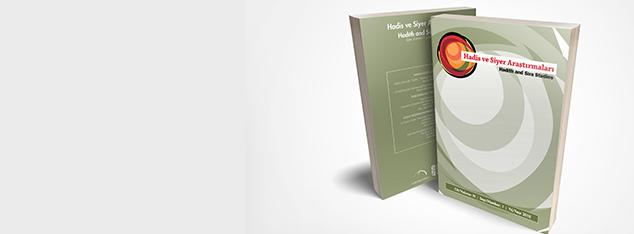 Hadis ve Siyer Araştırmaları Dergisi'nin 5. Cilt 2. Sayısı Çıktı