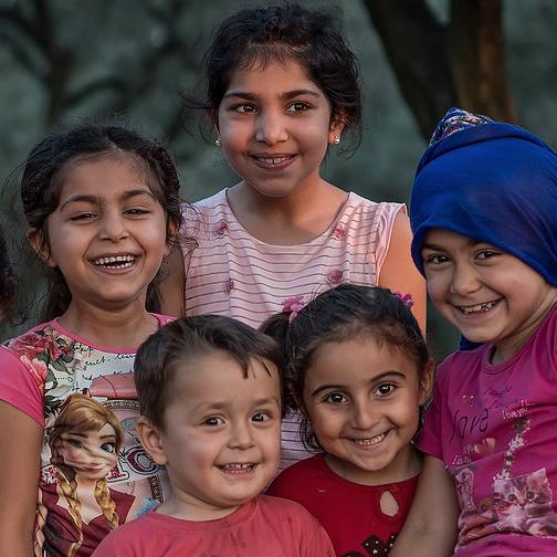 Müslümanın Güler Yüzü