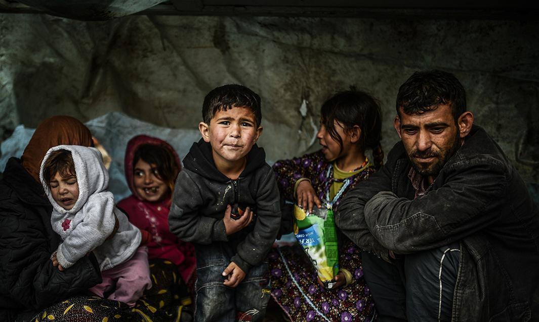 Burası Dünya: Hepimiz Mülteci Hepimiz Muhacir