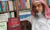 Siyer Atlası Yazarı Sami B. Abdullah Siyer Merkezi'nde