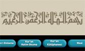 Kur'ân-ı Kerîm Portalı Yayında
