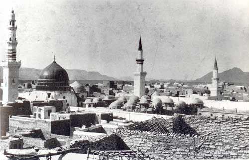 37 - Arap Kabile Temsilcilerinin Medine'ye Gelişi