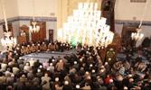 Diyanet İşleri Başkanlığı Kerbela Şehitlerini Anma Programı Düzenliyor