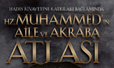 Hz. Muhammed (sav)'in Aile ve Akraba Atlası