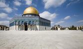 Kudüs: İnsanlığın Nefsinden Ruhuna