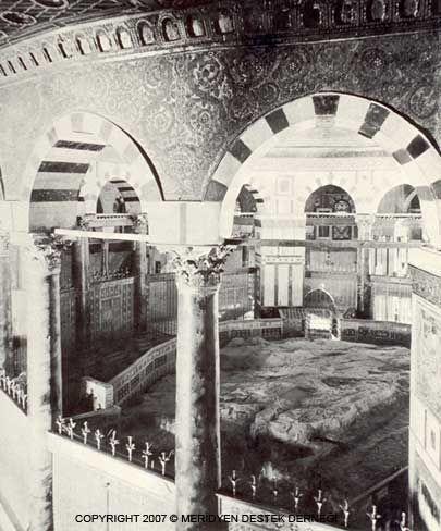 Kubbetü's Sahra