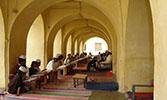 Asr-ı Saadet'ten Günümüze Cami Dersleri