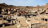 Hz. Muhammed (sav) Filminin Fotoğrafları Yayınlandı