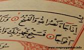Kur'ân Yolculuğu: Nasr Suresi