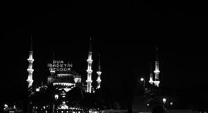 İşgal Altında Ramazan