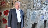 Bosna'nın Sembol İsimlerinden Cemalettin Latiç Sorularımızı Yanıtladı