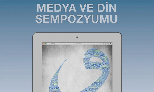 Medya ve Din Sempozyumu