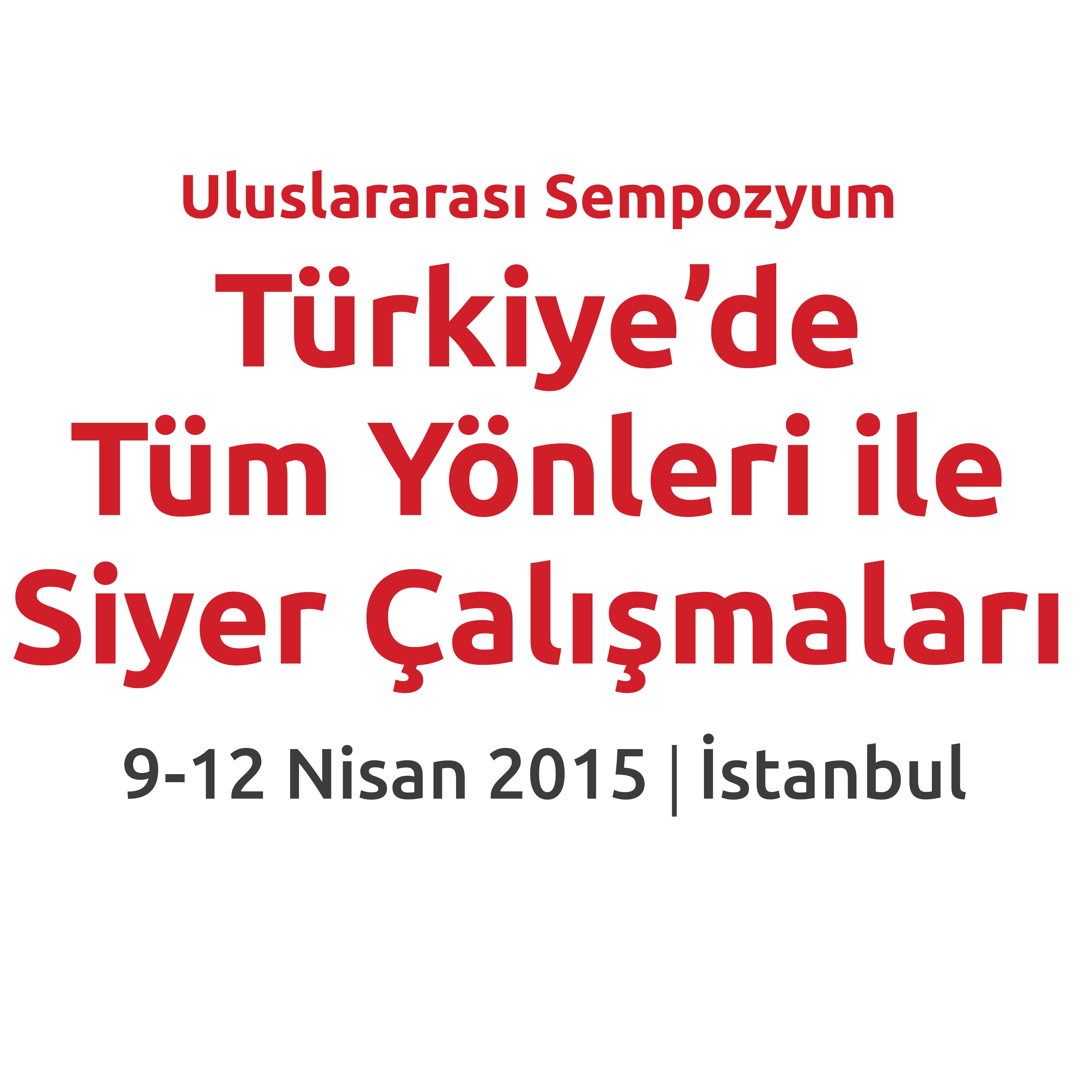 Fatma Barbarosoğlu Siyer Sempozyumu'nu Yazdı