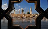 Osmanlı Devri Medine'sinde Uygulanan Bazı Ramazan Gelenekleri