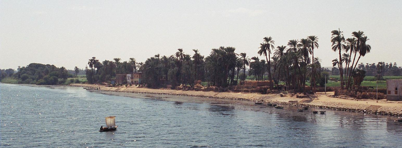 Nil'in Esrarengiz Postacısı: Amr b. Âs