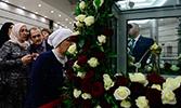 Moskova'da Hz. Muhammed (sav) ve İslam Etkinliği