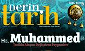 Derin Tarih'ten Hz. Muhammed (sav) Özel Sayısı