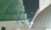 Son Peygamber Hz. Muhammed