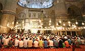 Cuma Hutbesi: Ömrümüzü Ramazan Kılabilmek