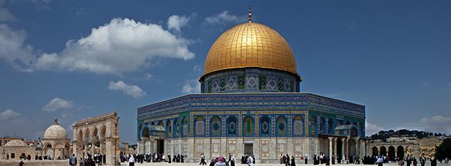 """Kudüs'ün Kandilleri"""