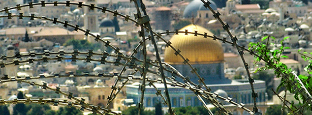 Müslümaların İlk Kıblesi: Mescid-i Aksâ