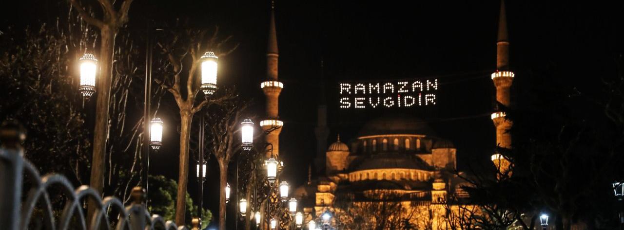Edebiyatın Kandilleri: Ramazaniyeler